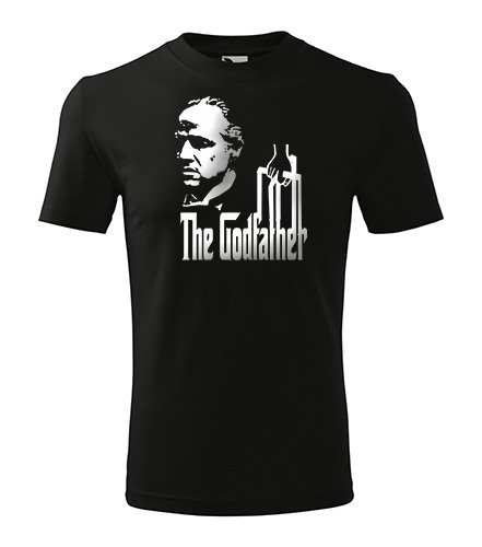 Tricou Imprimat Godfather