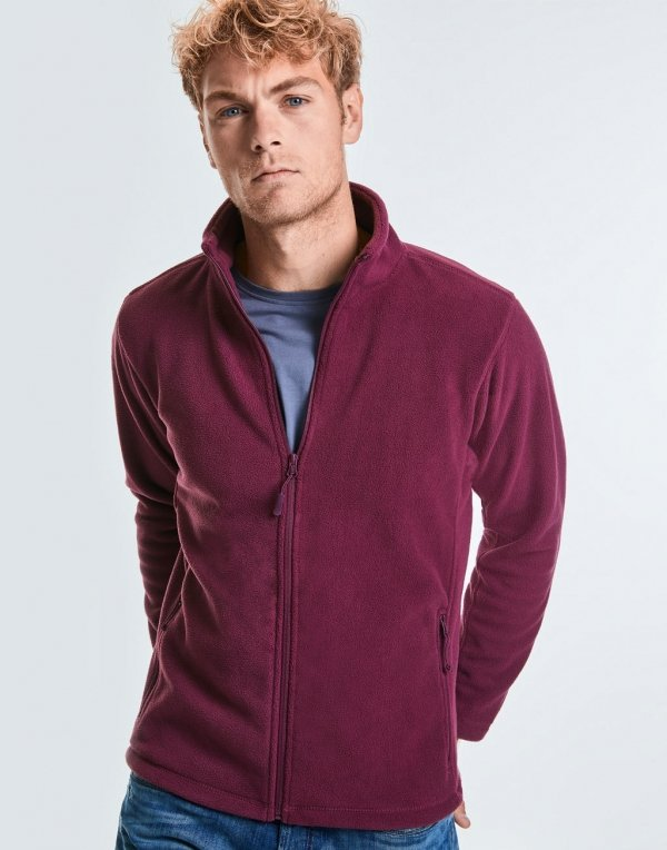Jachetă Outdoor Fleece, Russell