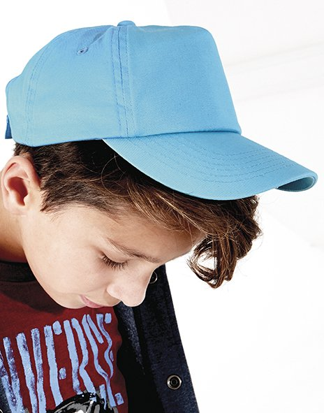 Sapcă Junior Original 5 Panel