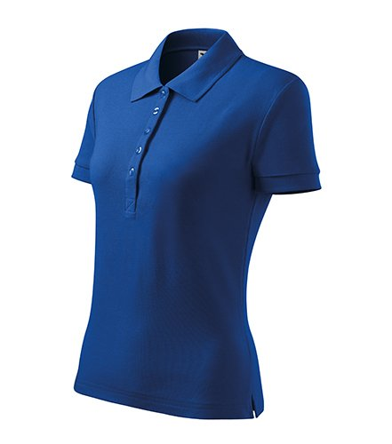 Tricou Polo Dama, Malfini Heavy Cotton