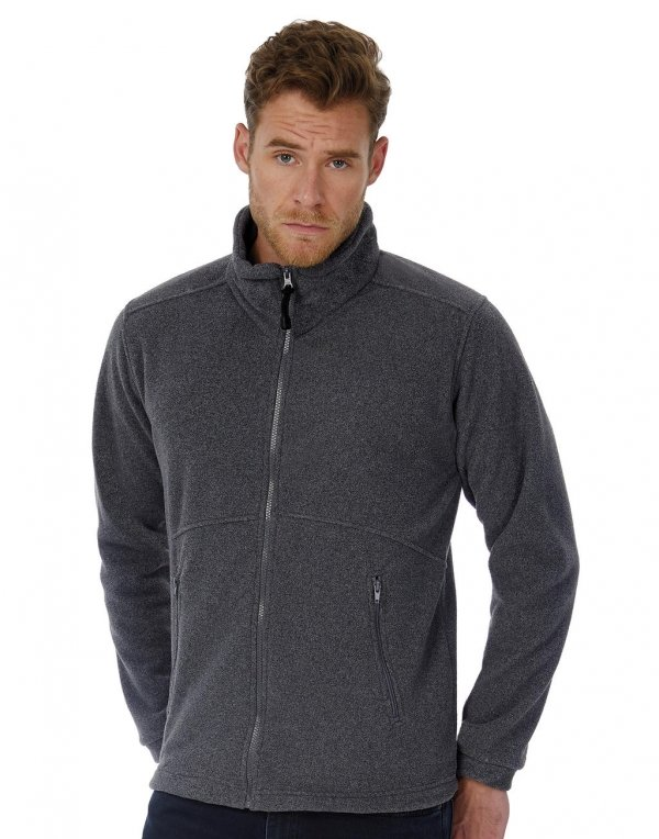 Jacheta Fleece Barbati, Icewalker+, B&C Collection