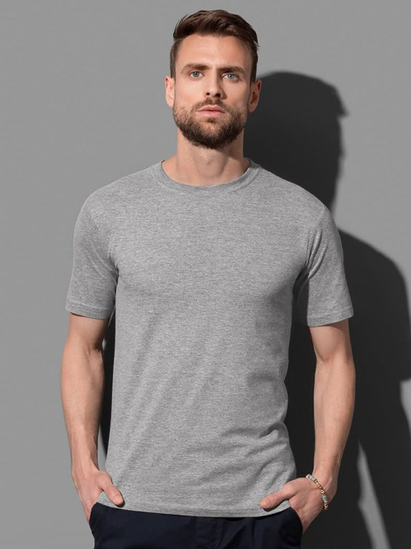 Tricou Classic Fitted, Stedman