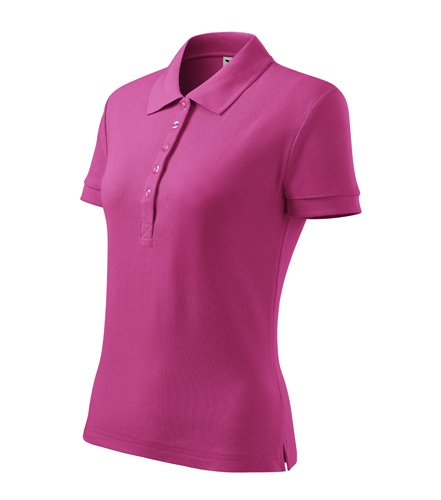 Tricou Polo Dama, Malfini Cotton