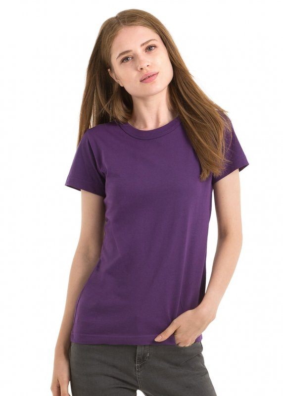 Tricou Dama, Exact 190, B&C Collection