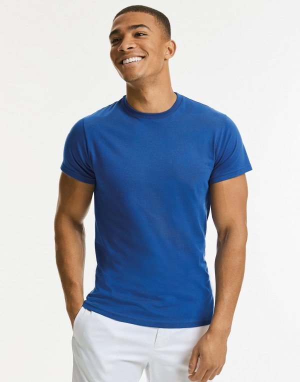 Tricou Slim T, Russell