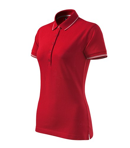 Tricou Polo Dama, Malfini Perfection Plain