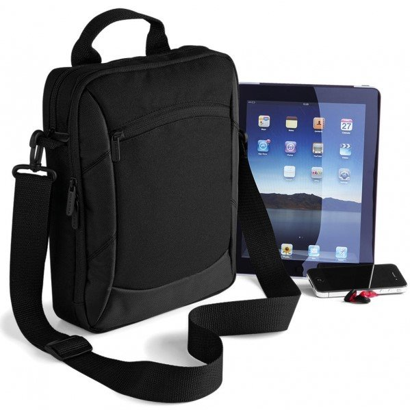 Geanta Executive iPad Case, Quadra