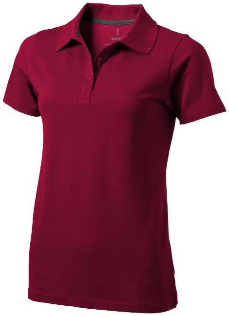 Tricou Polo Dama, Elevate Seller
